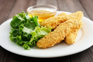 chicken finger